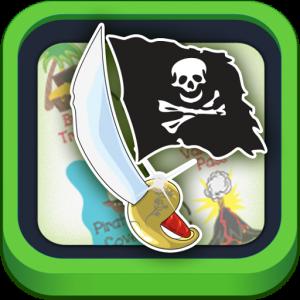 Pirate Sword Fight Icon