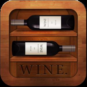 Wine. icon