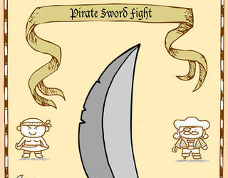 Sword Fight!