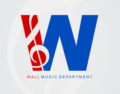 Wall Music Department