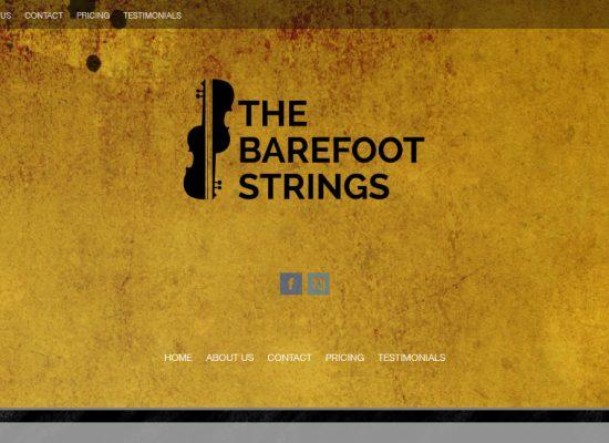 Barefoot Strings