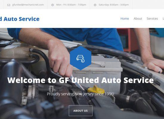 GF United Auto Service