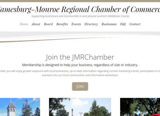 JMR Chamber